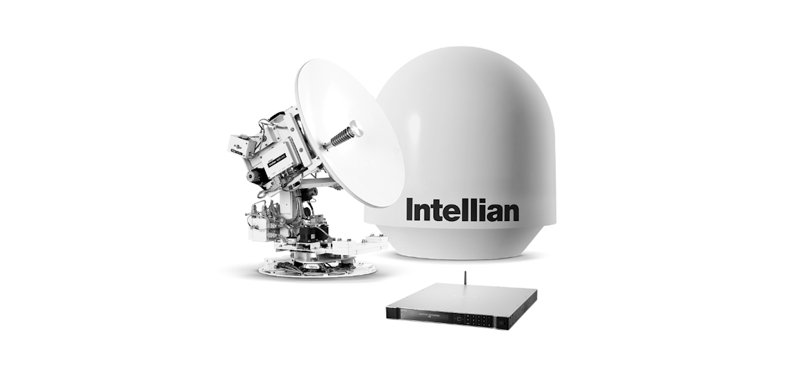Intellian V60 VSAT