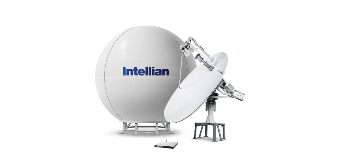 Intellian V240M