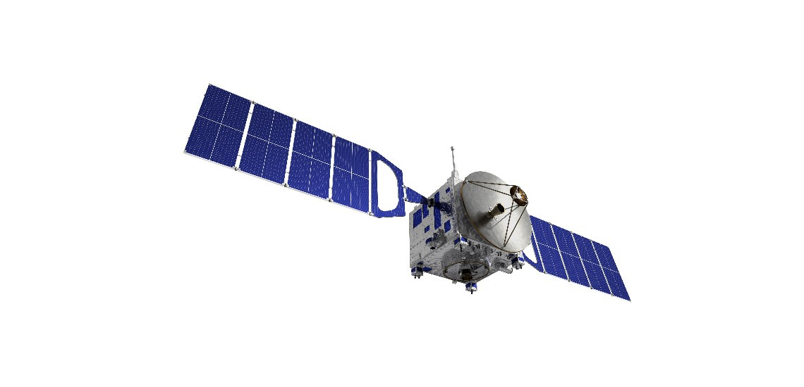 Maritime Communications Satellite