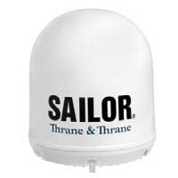 Sailor 250 Antenna